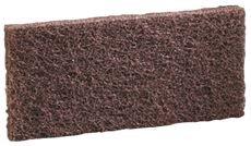 3M Brown Scrub 'n Strip Pad