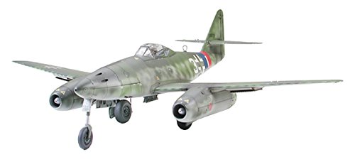 - Tamiya Models Messerschmitt Me 262A-1a Model Kit
