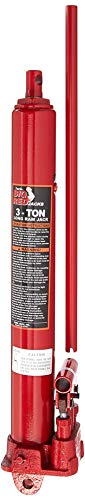 (Torin T30308 3t Long Ram Double Piston)