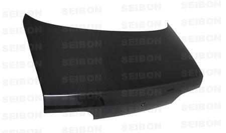 Seibon Carbon Fiber OEM-Style Trunk Lid Nissan Skyline R32 90-94