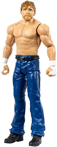 wwe action figure dean - 1