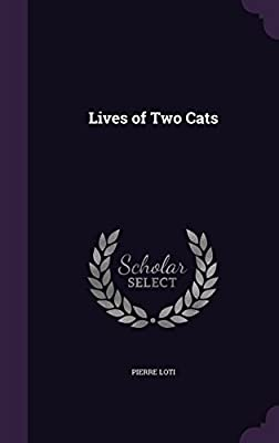 Lives of Two Cats