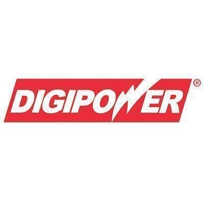 DigiPower 3.3' Flat Micro USB Cable Wht