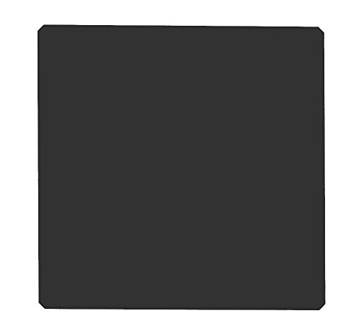 ICE 100mm ND64 Square Filter Neutral Density 6 Stop Optical Glass fits Cokin Z