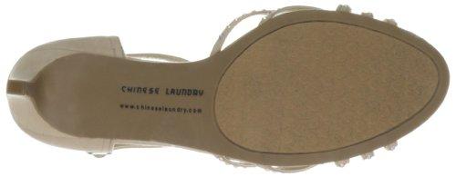 Chinese Laundry Kirstie Fibra sintética Sandalia