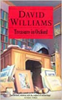Book Treasure in Oxford