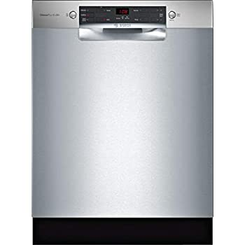"Amazon.com: Bosch SHX5AVL5UC 24"" Ascenta Energy Star ..."