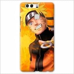 Case Carcasa Huawei P9 Manga - Naruto - - jaune B ...