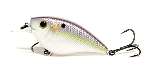 6th Sense Crush Flat 75X (Live Wild Shad)