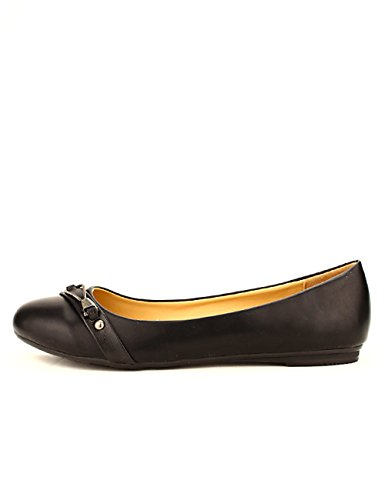 Cendriyon Ballerine Resort Chaussures Grande Femme Noir Pointure qrZdqC4