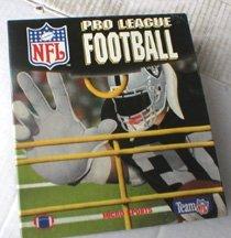 NFL PRO LEAGUE FOOTBALL - MicroSports