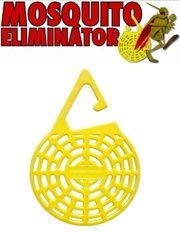 Evergreen Research Insect Repelling Hanging Mosquito Eliminator- Single