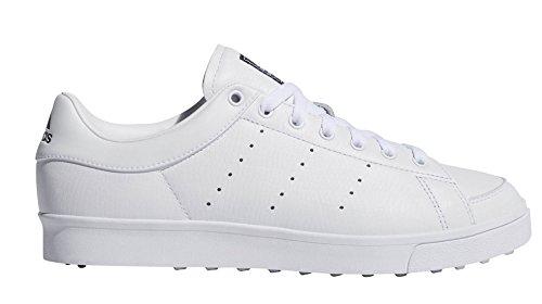 964531b051b65 Galleon - Adidas Men's Adicross Classic WD Golf Shoe, FTWR White/core Black,  13 Wide US