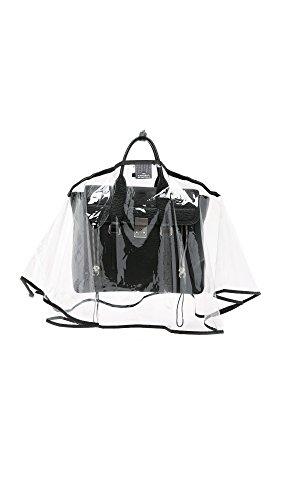 The Handbag Raincoat Women's Lar...