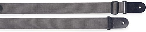 Stagg SWO-COT GRY Woven Cotton Guitar Strap, Grey