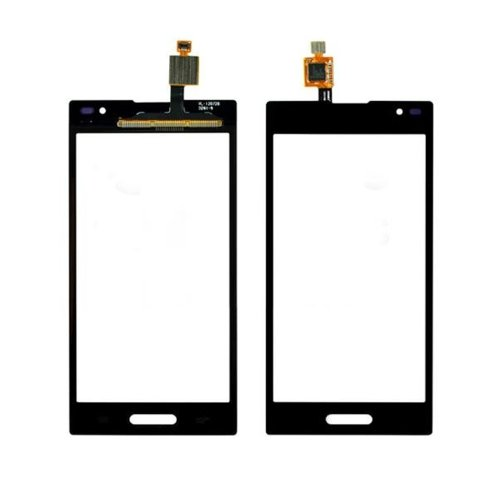 ePartSolution- LG Optimus L9 P769 Digitizer Touch Glass Lens Panel Screen Replacement Part USA Seller