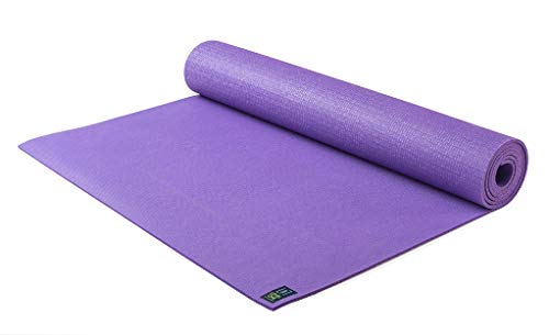 Level 1 Yoga Mat (Classic Purple)