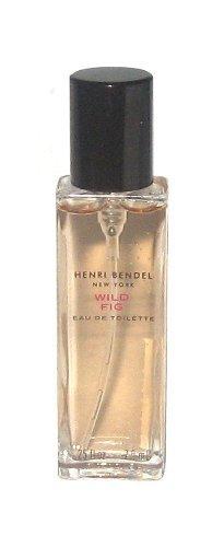 Henri Bendel New York Wild Fig Eau De Toilette Spray, .25 fl. oz. (7.5 ml), Travel Size (Bendel Wild Fig Henri)