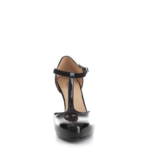 Decollete Nero Women Black P717360DE Giardini 8EqUB
