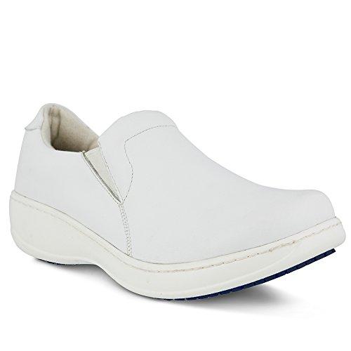 Printemps Étape Professionnel Womens Woolin Vibe Chaussure Blanc
