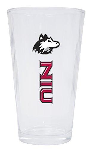 Northern Illinois Huskies 16 oz Pint Glass