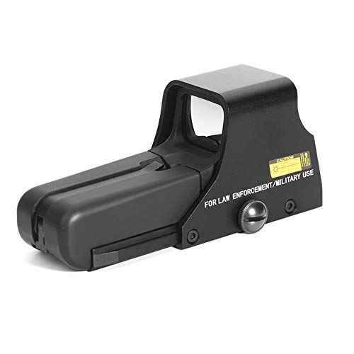 LOKE Holographic Sight 552 Airsoft Sight Graphic Sight Red Green