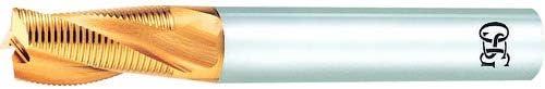 オーエスジー 株 OSG ハイスエンドミル 71356 TIN-LS-RESF-6