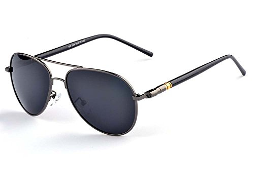 Private car drivers polarized sunglasses polarized fishing glasses (Oval Glasses Cartier)