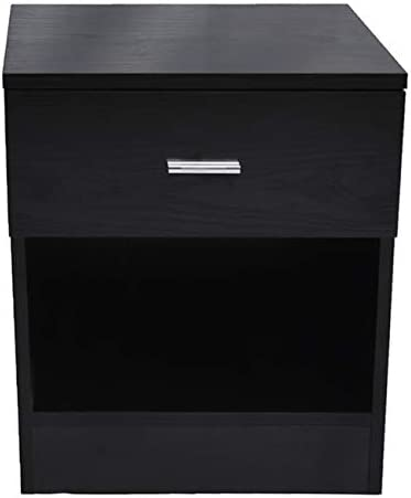 Nightstand Side Cabinet