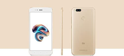 Amazon com: Xiaomi MI A1 (64GB, 4GB RAM) with Android One
