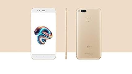 "Xiaomi Mi A1 14 cm (5.5"") 4 GB 64 GB SIM Doble 4G"