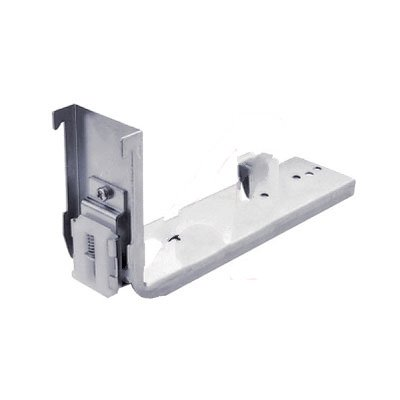 (IDEC Corporation PS9Z-3E4D, ACCESSORY, POWER SUPPLY; DIN-RAIL MOUNTING BRACKET FOR PS3X-Q AND PS3X-E)