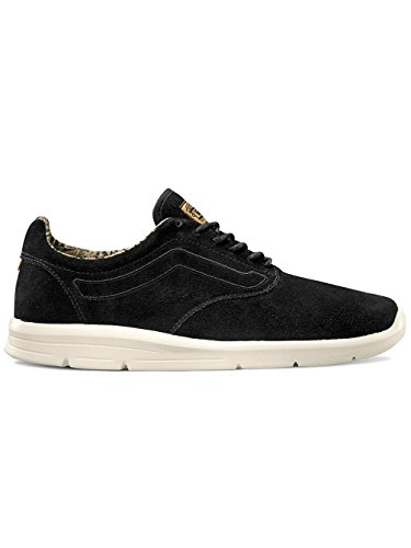 Vans Men's Iso 1.5 Men's Trainer In Black Textile negro