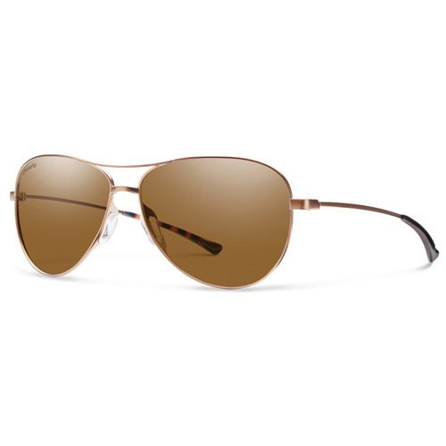 Smith Langley F1 4YO 60, Gafas de Sol para Mujer, Marrón (Sand Brown