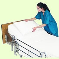 - Invacare© Supply Group Invacare Cotton/Polyester Home Care BedinA - Sku ISG661EBBCB