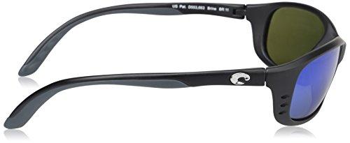 Mirror Blue Brine Mar Sunglasses Costa 580g Del Black q6nPzxFFHw