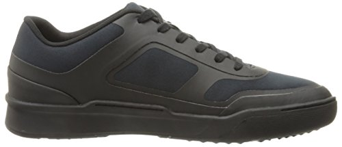 Lacoste Männer Explorateur Sport 316 1 SPM Fashion Sneaker Schwarz