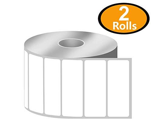 [2 Rolls, 2000/Roll] 2.625