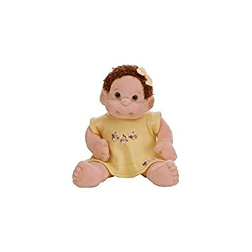 ea3691895e9 Image Unavailable. Image not available for. Color  TY Beanie Kids CURLY ...