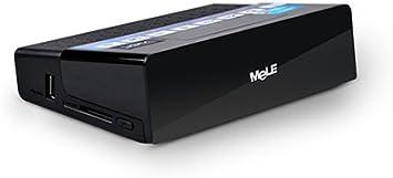 Mele A1000G Android 4.1 Quad Core Mini PC/Smart TV Box: Amazon.es: Electrónica