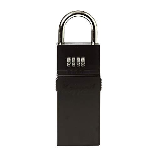 Northcore Keypod Key Safe Combination Lock - Coco Key Water