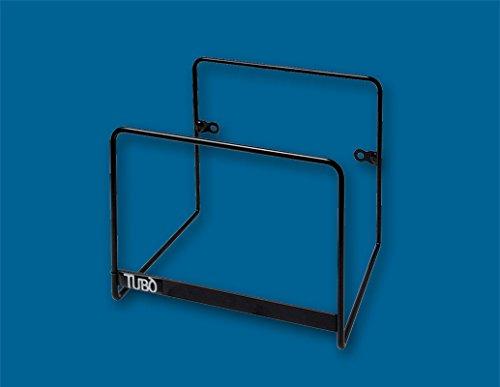 AERTECNICA serie AP332 Gancio in metallo porta tubo flessibile e porta Tubio Easy Sack
