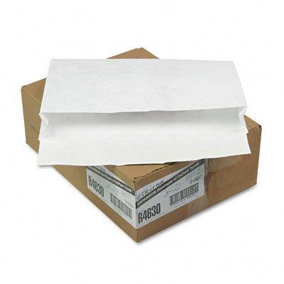 Quality Park Booklet Tyvek (Quality Park Tyvek Booklet Expansion Mailer, 10 x 15 x 2, White, 100/Carton)