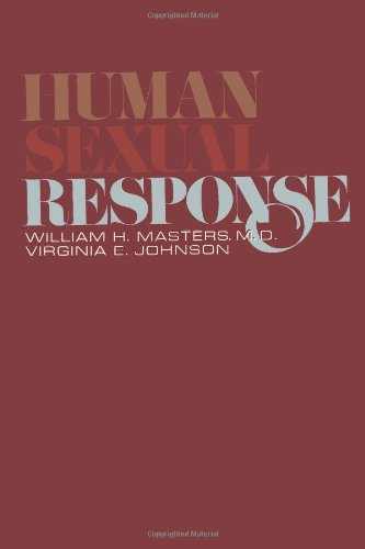 Human Sexual Response by William H. Masters and Virginia E. Johnson