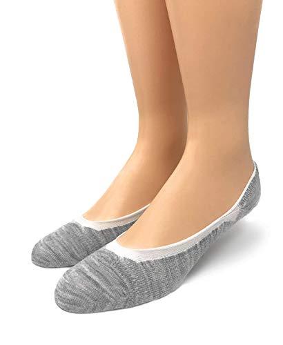 - Warrior Alpaca Socks - Ghost Socks - Low Cut Micro