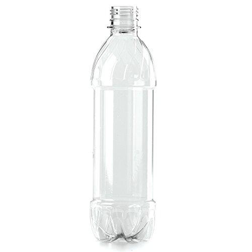 (Steve Spangler's 16oz Soda Bottles - 6 Pack - For Science Experiment Use)