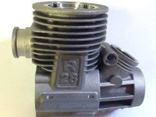 VRX Carter para Motor Desbrozadora Gasolina Recortador McCulloch ...