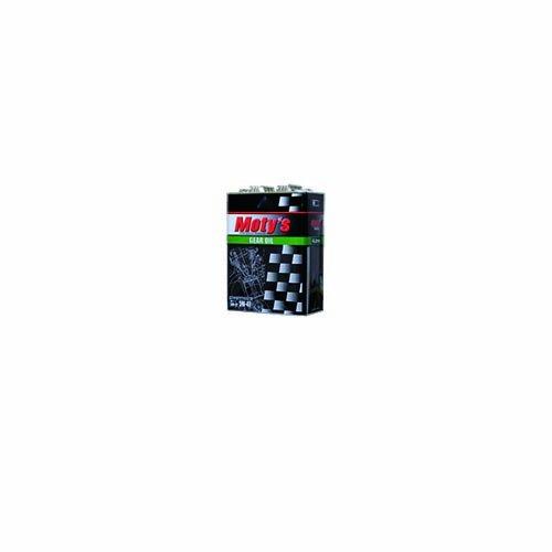 ギヤーオイル Moty's (モティーズ)M407  粘度:80W110 4L缶 B00HXRMG14