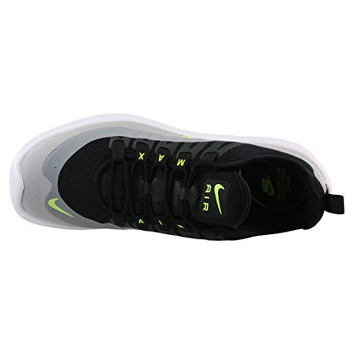 Chaussures Air Max De Hommes Axe Grigio Nike Course wIUZxqZ