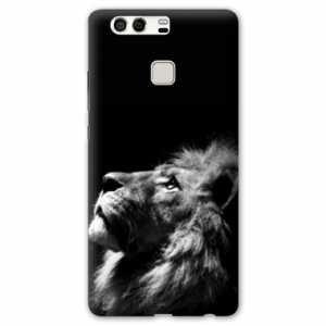 coque huawei p9 lite le roi lion